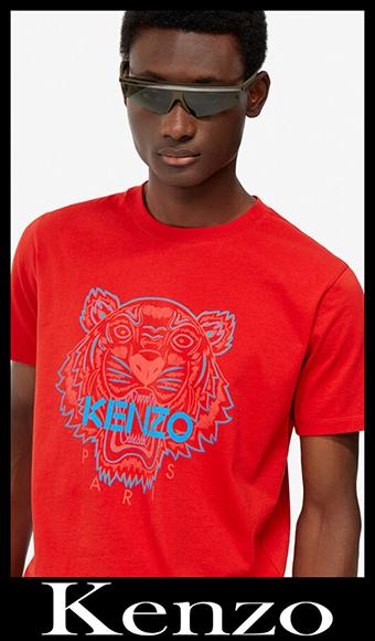 Kenzo T Shirts 2020 fashion for men 26