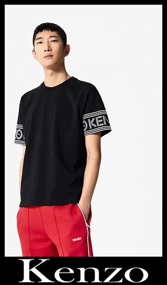 Kenzo T Shirts 2020 fashion for men 7