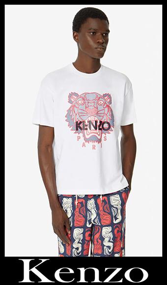 Kenzo T Shirts 2020 fashion for men 8