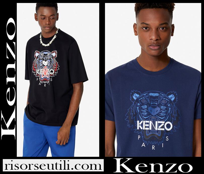 Kenzo T Shirts 2020 fashion for men