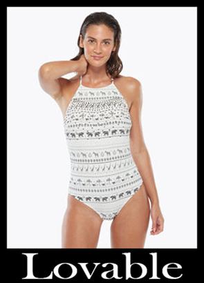 Lovable bikinis 2020 accessories womens swimwear 20