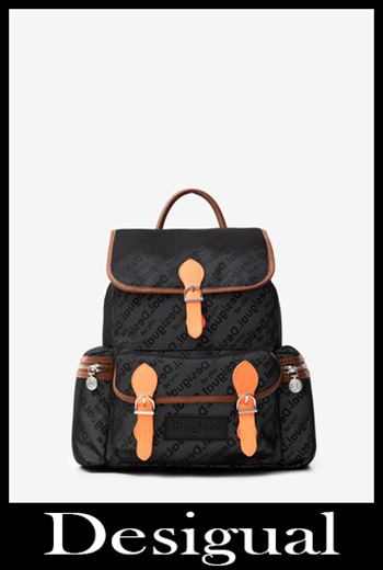 New arrivals Desigual bags 2020 for women 10