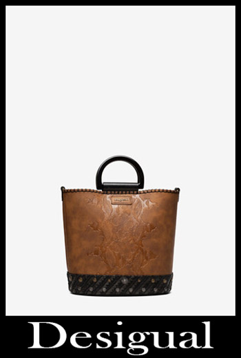 New arrivals Desigual bags 2020 for women 11
