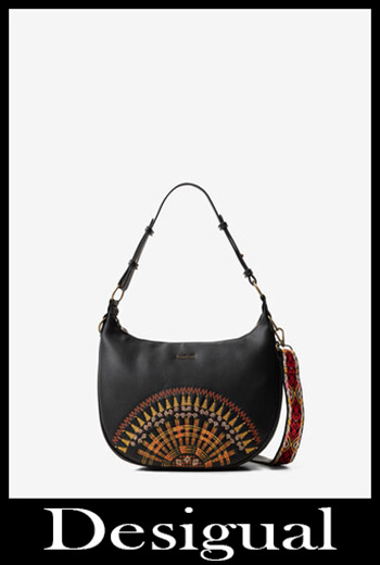 New arrivals Desigual bags 2020 for women 13