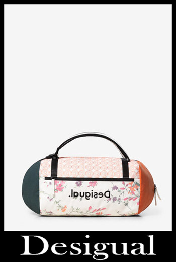 New arrivals Desigual bags 2020 for women 14