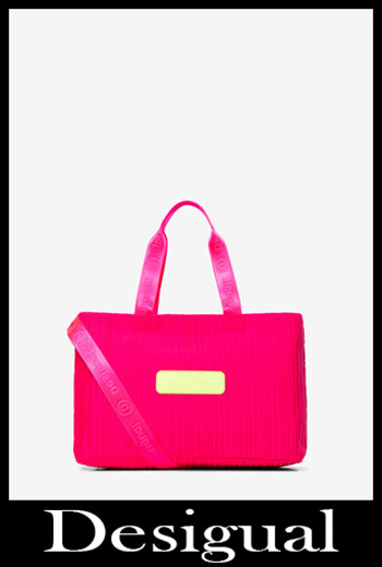 New arrivals Desigual bags 2020 for women 15