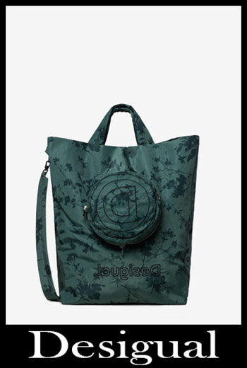 New arrivals Desigual bags 2020 for women 16