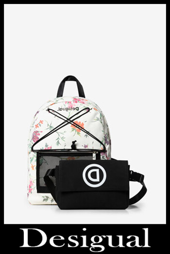 New arrivals Desigual bags 2020 for women 17