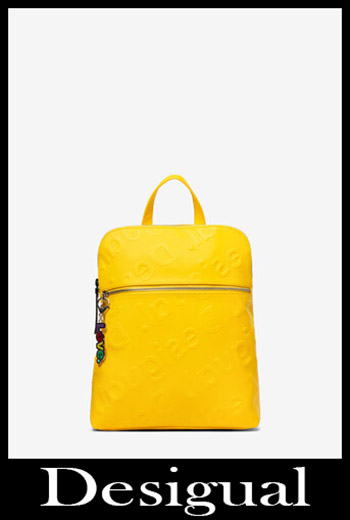 New arrivals Desigual bags 2020 for women 2