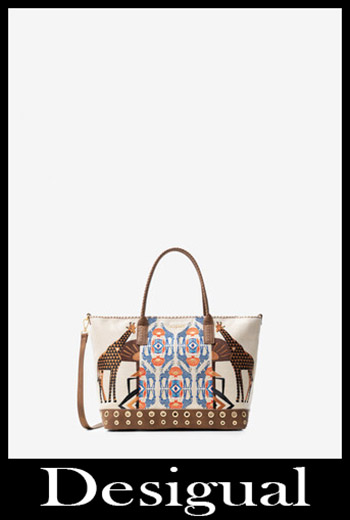New arrivals Desigual bags 2020 for women 4