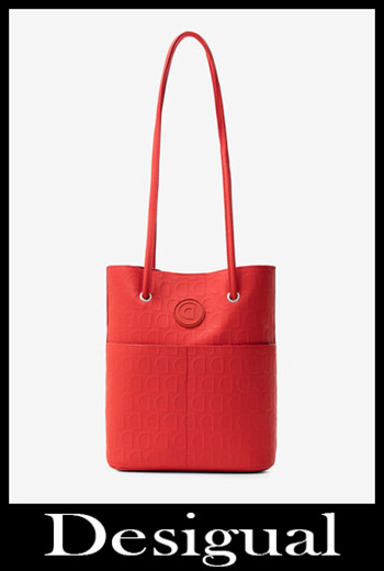 New arrivals Desigual bags 2020 for women 5