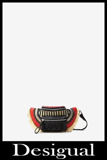 New arrivals Desigual bags 2020 for women 9
