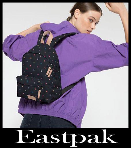 New arrivals Eastpak backpacks 2020 school 1