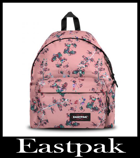 New arrivals Eastpak backpacks 2020 school 10