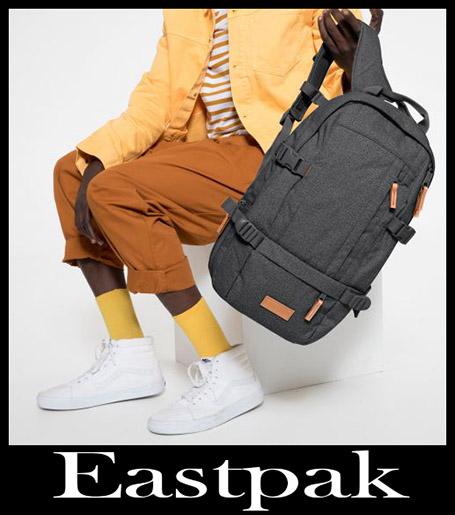 New arrivals Eastpak backpacks 2020 school 11