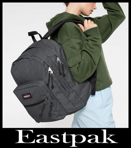 New arrivals Eastpak backpacks 2020 school 15