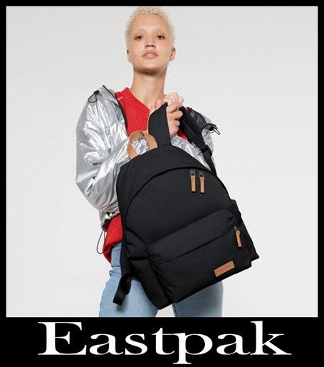 New arrivals Eastpak backpacks 2020 school 17