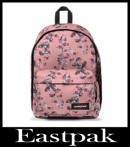New arrivals Eastpak backpacks 2020 school 22