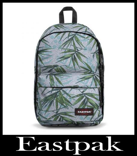 New arrivals Eastpak backpacks 2020 school 24