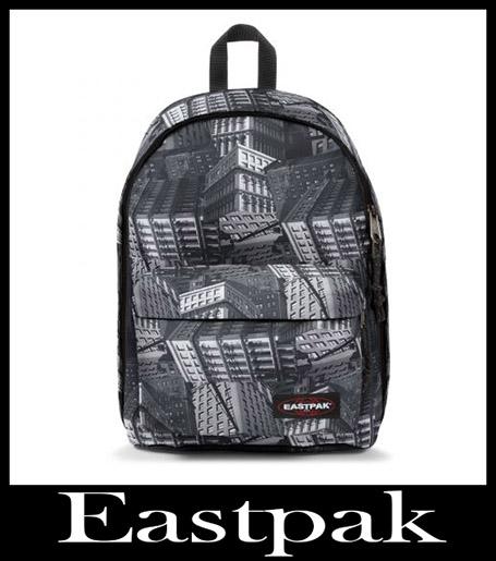 New arrivals Eastpak backpacks 2020 school 26
