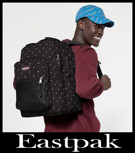 New arrivals Eastpak backpacks 2020 school 28