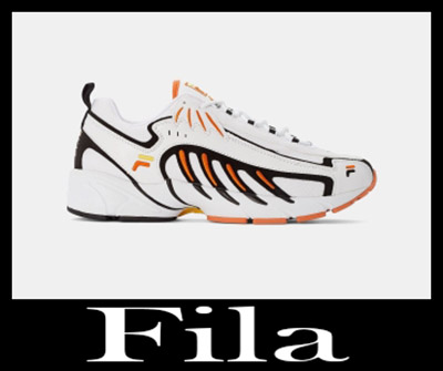 New arrivals Fila shoes 2020 sneakers for men 1