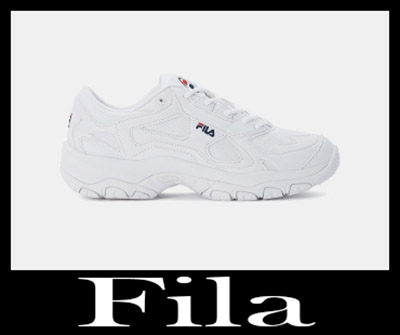 New arrivals Fila shoes 2020 sneakers for men 12