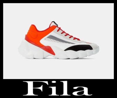 New arrivals Fila shoes 2020 sneakers for men 13