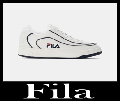 New arrivals Fila shoes 2020 sneakers for men 15