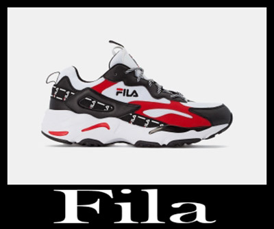 New arrivals Fila shoes 2020 sneakers for men 16
