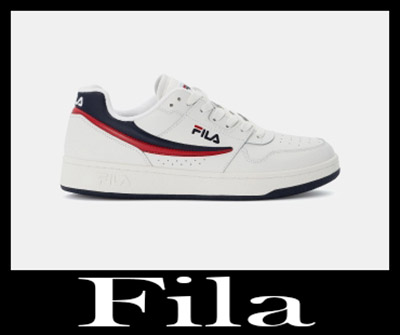 New arrivals Fila shoes 2020 sneakers for men 2