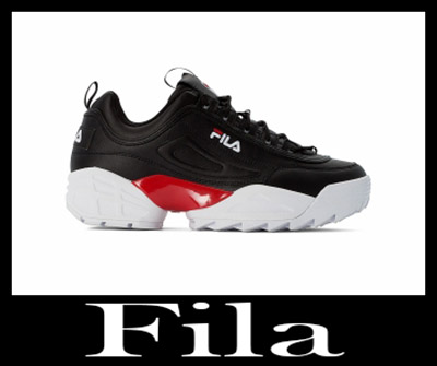 New arrivals Fila shoes 2020 sneakers for men 3