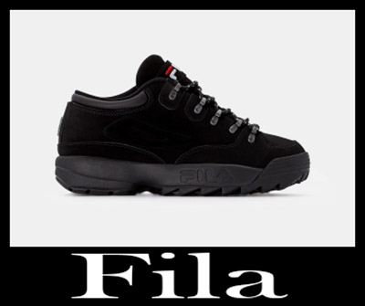 New arrivals Fila shoes 2020 sneakers for men 4