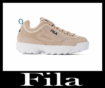 New arrivals Fila shoes 2020 sneakers for men 5