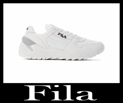 New arrivals Fila shoes 2020 sneakers for men 6