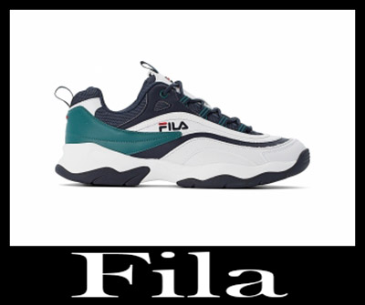 New arrivals Fila shoes 2020 sneakers for men 7
