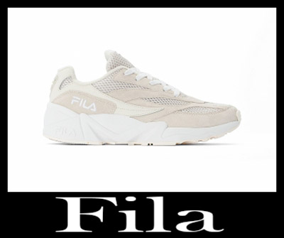New arrivals Fila shoes 2020 sneakers for men 9