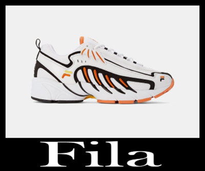 New arrivals Fila shoes 2020 sneakers for women 1