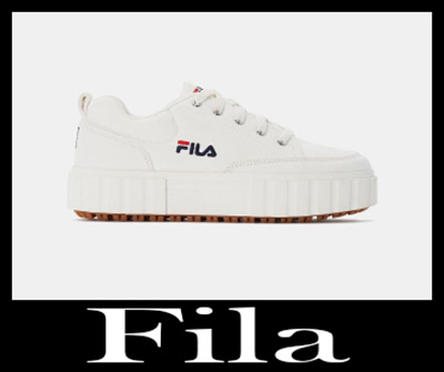 New arrivals Fila shoes 2020 sneakers for women 12