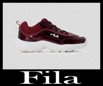 New arrivals Fila shoes 2020 sneakers for women 13