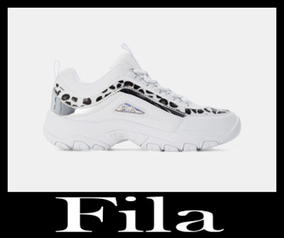 New arrivals Fila shoes 2020 sneakers for women 15