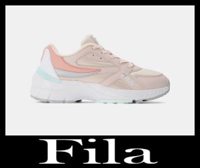 New arrivals Fila shoes 2020 sneakers for women 6
