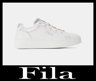 New arrivals Fila shoes 2020 sneakers for women 7