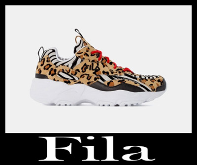 New arrivals Fila shoes 2020 sneakers for women 9