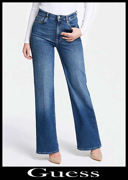 New arrivals Guess denim 2020 for women 10