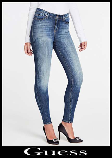 New arrivals Guess denim 2020 for women 16