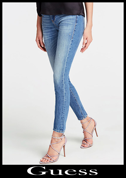 New arrivals Guess denim 2020 for women 2