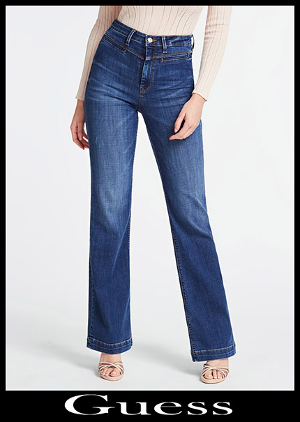 New arrivals Guess denim 2020 for women 22