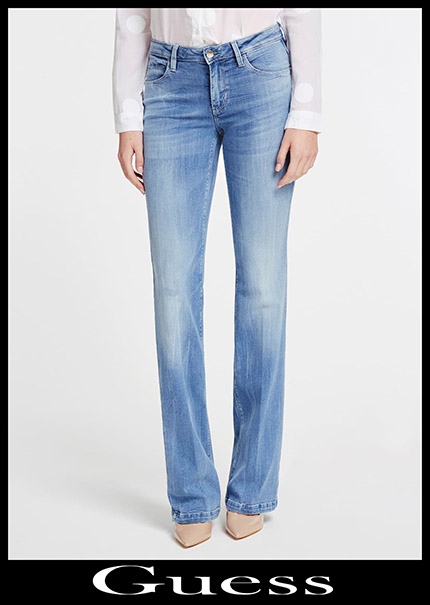 New arrivals Guess denim 2020 for women 23