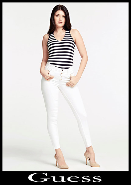 New arrivals Guess denim 2020 for women 25